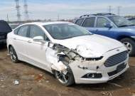 2015 FORD FUSION TIT #1323335274