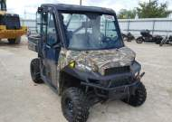 2018 POLARIS RANGER XP #1323348994