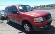 2003 FORD EXPEDITION XLT #1323636357