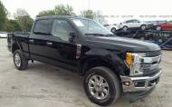 2017 FORD F350 SUPER DUTY #1323638807