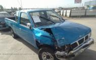 1995 NISSAN TRUCK KING CAB XE #1323669677