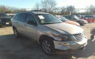 2006 CHRYSLER PACIFICA TOURING #1324218601
