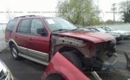 2006 FORD EXPEDITION EDDIE BAUER #1324229581