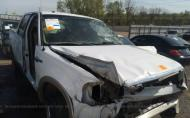 2007 FORD F150 SUPERCREW #1324232807