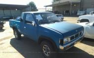 1995 NISSAN TRUCK KING CAB XE #1324270377
