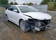 2015 CHRYSLER 200 LX #1324572454