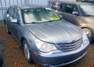 2007 CHRYSLER SEBRING #1325122194