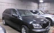 2005 CHRYSLER PACIFICA TOURING #1325442317