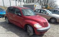 2002 CHRYSLER PT CRUISER LIMITED/DREAM CRUISER #1325442967