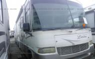 2001 FORD F550 SUPER DUTY STRIPPED CHASS #1327244751