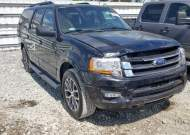 2017 FORD EXPEDITION #1327547677