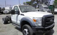 2013 FORD F550 SUPER DUTY #1327827421