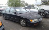 1996 HONDA ACCORD EX/EX-R #1327835121