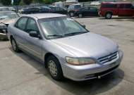 2001 HONDA ACCORD VAL #1328740121