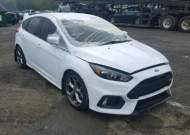 2017 FORD FOCUS RS #1333371681