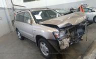 2005 TOYOTA HIGHLANDER LIMITED #1333725704