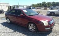 2006 FORD FUSION SEL #1334648131