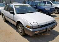 1989 HONDA ACCORD LXI #1334742284