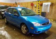 2007 FORD FOCUS ZX5 #1334761717