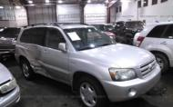 2005 TOYOTA HIGHLANDER LIMITED #1335066634