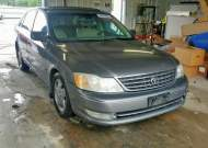 2003 TOYOTA AVALON XL #1335326937