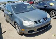 2006 VOLKSWAGEN RABBIT #1335873717