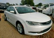 2017 CHRYSLER 200 LIMITE #1335894331