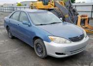 2003 TOYOTA CAMRY LE #1337681357
