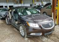 2011 BUICK REGAL CXL #1338332961