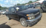 2007 CHEVROLET COLORADO #1338563831
