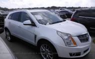 2014 CADILLAC SRX PERFORMANCE COLLECTION #1339154307
