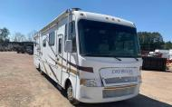 2008 WORKHORSE CUSTOM CHASSIS MOTORHOME CHASSIS W22 #1339245587