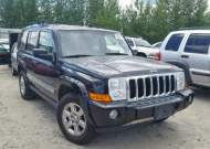 2006 JEEP COMMANDER #1339489584