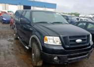2006 FORD F150 #1340112264