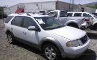 2006 FORD FREESTYLE SEL #1342246434