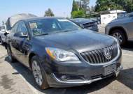2016 BUICK REGAL #1342536847