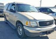 2000 FORD EXPEDITION #1343097211