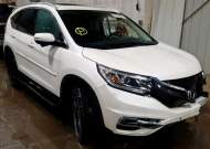 2015 HONDA CR-V TOURI #1343147847