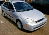 2000 FORD FOCUS LX #1343724961