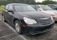 2010 CHRYSLER SEBRING TO #1343775564