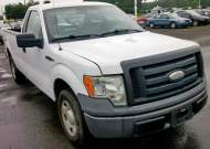 2009 FORD F150 #1343775607