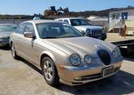 2002 JAGUAR S-TYPE #1344371081