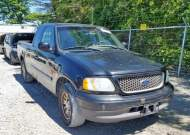 2003 FORD F150 #1344371544