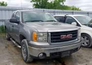 2007 GMC NEW SIERRA #1344388814