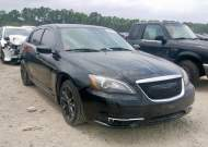 2014 CHRYSLER 200 LIMITE #1346150297