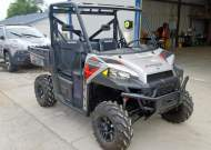 2019 POLARIS RANGER XP #1346197017