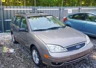 2005 FORD FOCUS ZXW #1346788511