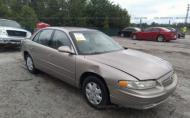 2002 BUICK REGAL LS #1348193897