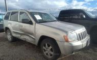 2008 JEEP GRAND CHEROKEE LAREDO #1348258401