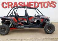 2017 POLARIS RZR XP 4 1 #1348566261